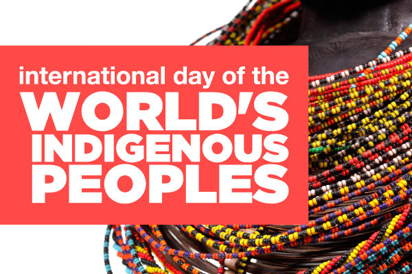World's Indigenous Peoples