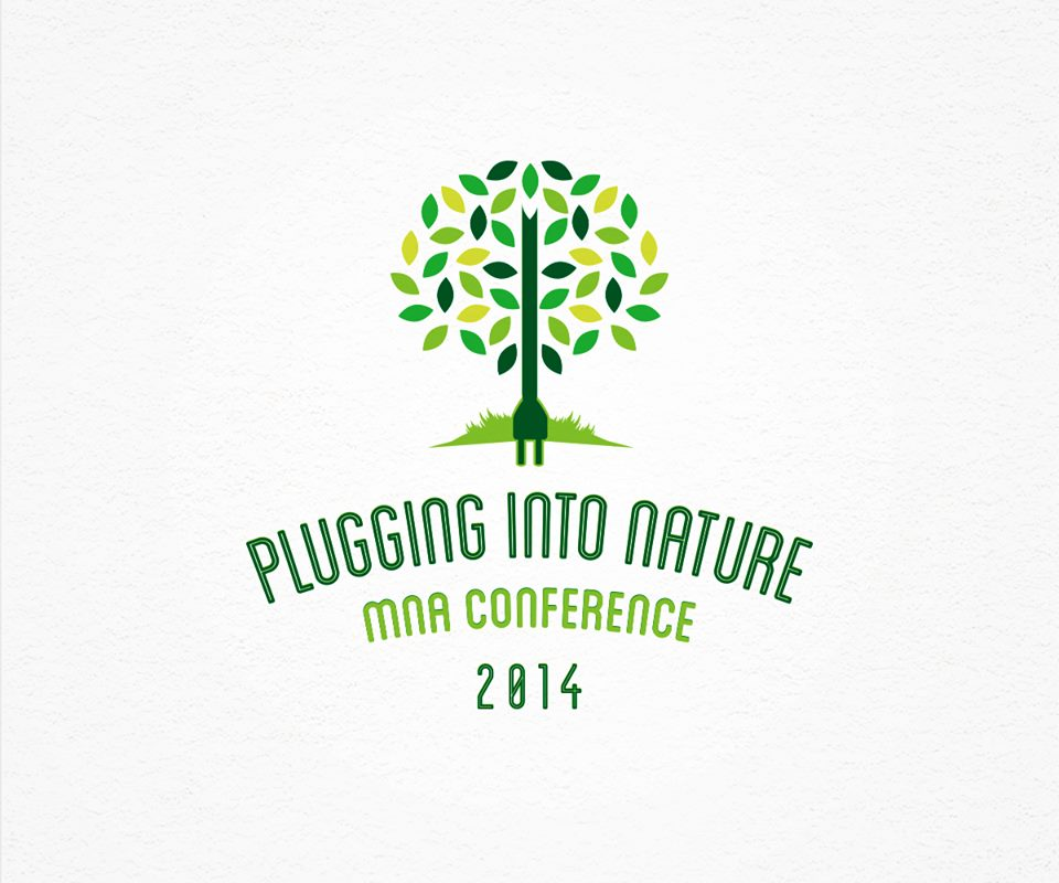 Plugging Into Nature