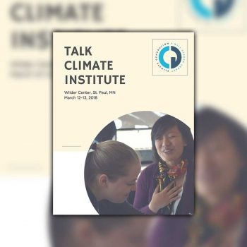 Talk Climate Institute Final Report