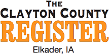 The Clayton County Register