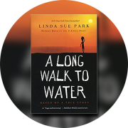 A Long Walk to Water book cover