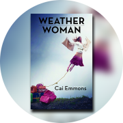 Weather Woman by Cai Emmons