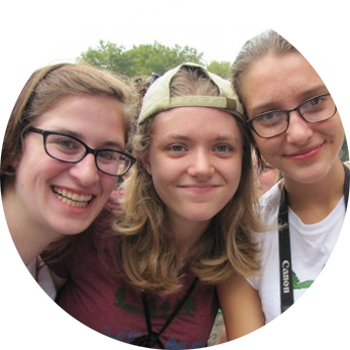 """Being a member of YEA! MN has been empowering. YEA! MN is a supportive and welcoming community, and I have learned so much about environmental issues and activism. In addition, I have been connected to an amazing network of peers who will be lifelong friends!"""