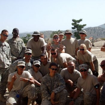 Lori - 3rd Platoon