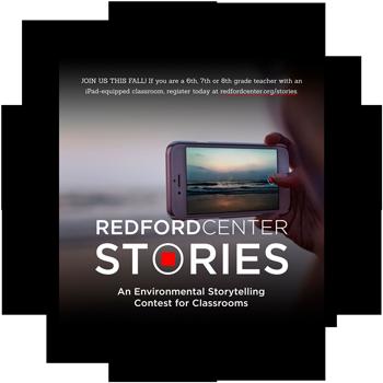 Redford Center Stories