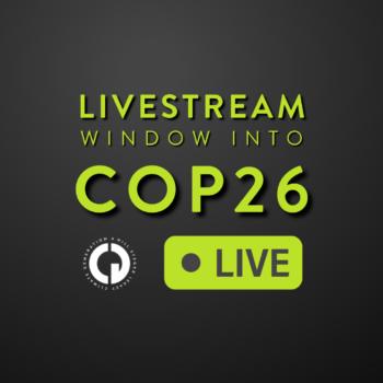 COP26 Livestream