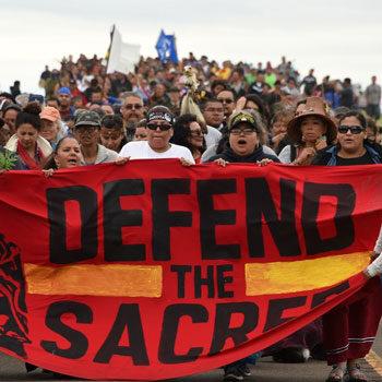 Defend Sacred