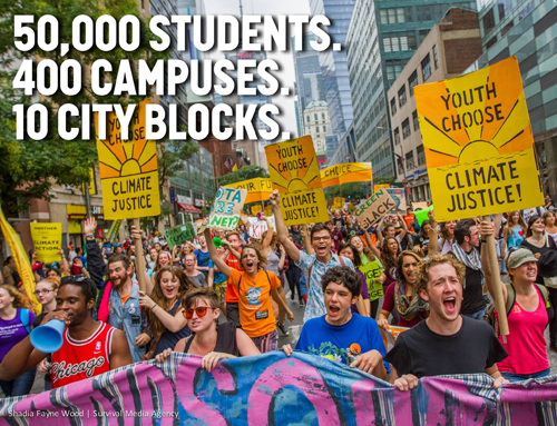 50,000 Students