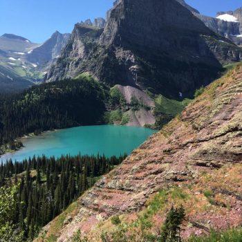 Ani Lake 2