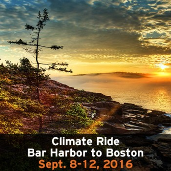 Climate Ride Northeast
