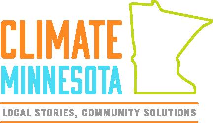 ClimateMN logo
