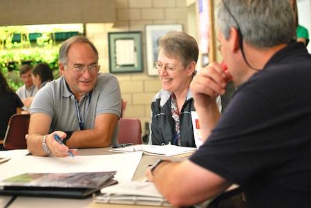 Summer Institute 2012 - Educators