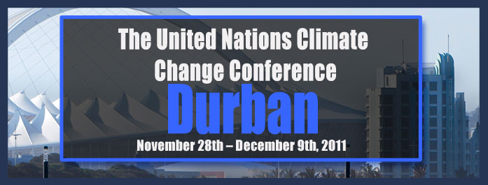 United Nation's Climate Change Conference