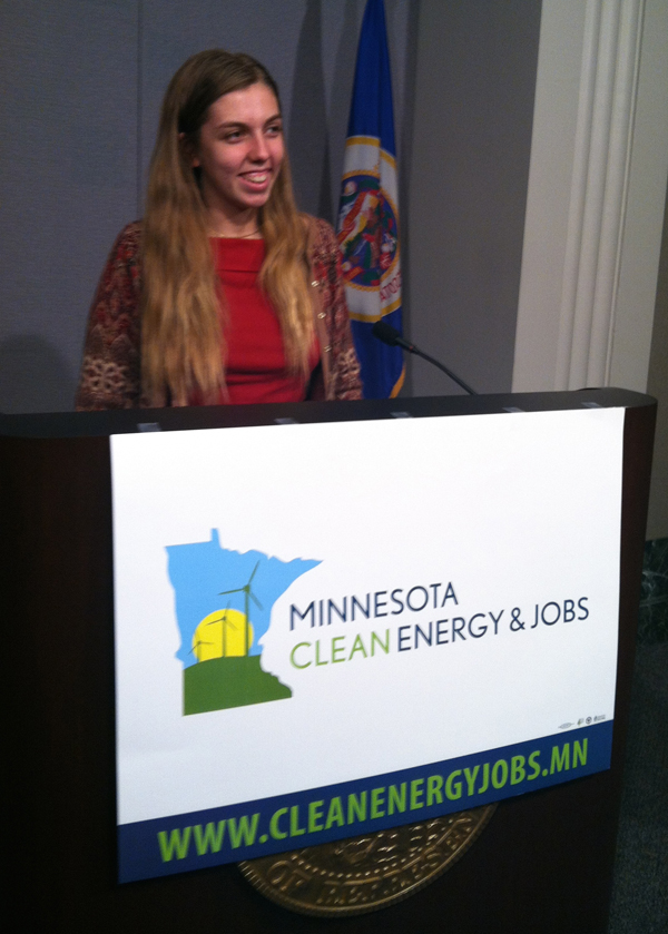 Clean Energy and Jobs