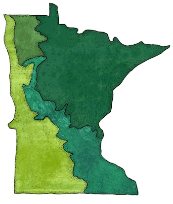 Minnesota's Changing Climate Update - Climate Generation: A Will