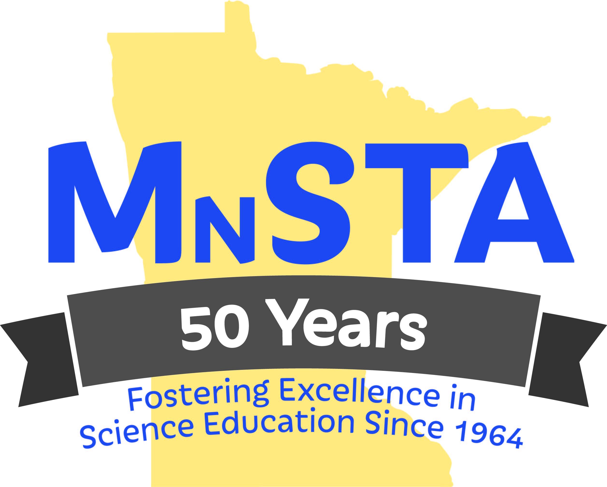 MnSTA 50 Logo Final