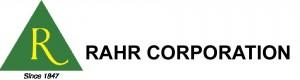 RAHR CORP