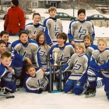 SBM Hockey 2004