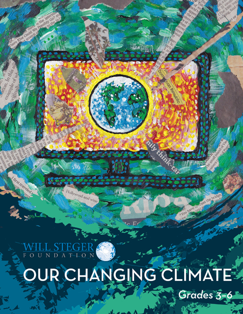 Our Changing Climate 3-6