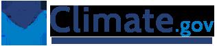 cliamte.gov logo