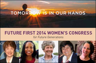 Future First 2014 Women's Congress