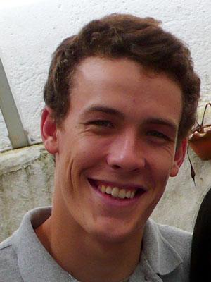 Chris Detjen