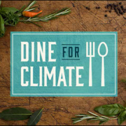 dineforclimate