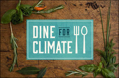 Dine for Climate