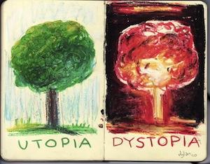 dystopiak