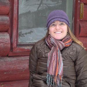 Nicole Rom, Executive Director