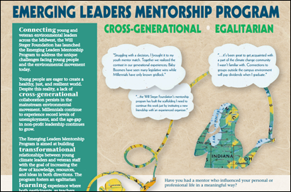 Emerging Leaders Mentorship Program