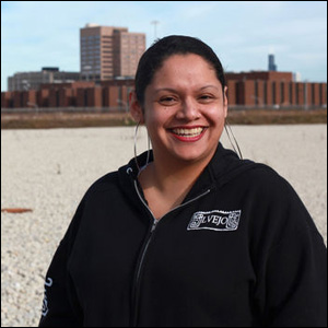 Kimberly Wasserman, Executive Director, Little Village Environmental Justice Organization