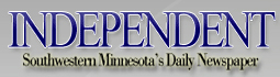 logo independent
