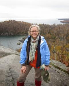 Cordelia Pierson, Executive Director, MEF