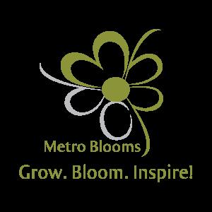 metro-blooms