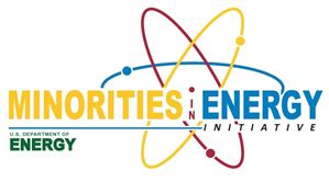 minorities in energy