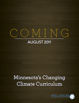 Minnesota's Changing Climate