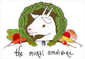 moral omnivore food truck