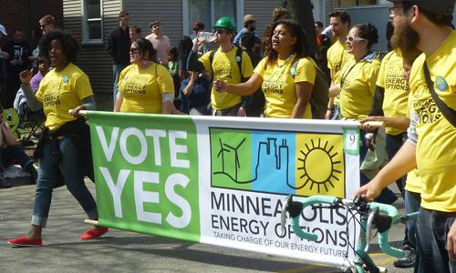 Minneapolis Energy Options