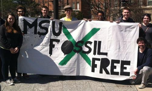 Michigan Student Sustainability Coalition (MSSC)