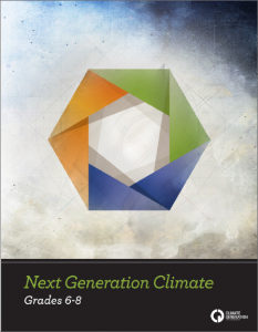 Next Generation Climate