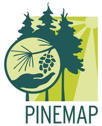 pinemap