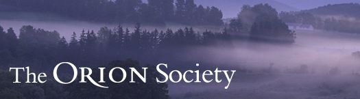 Orion Society