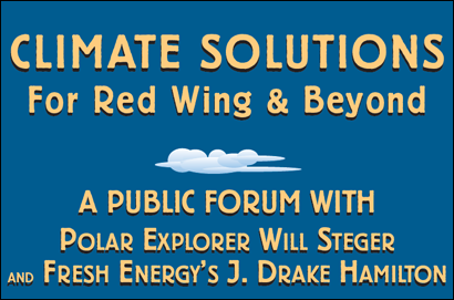 Climate Solutions for Red Wing & Beyond