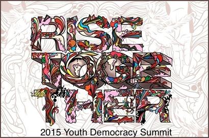 2015 Youth Democracy Summit