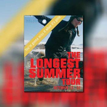 Longest Summer Tour