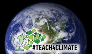 teach4climate