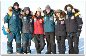 Arctic Explorers (Historic)