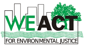 WE ACT For Environmental Justice