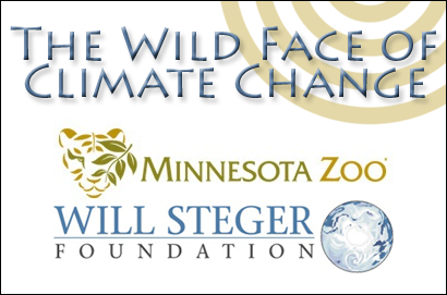 The Wild Face of Climate Change